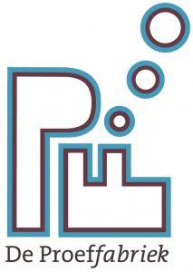 De_Proeffabriek_logo